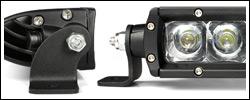 Rigid Industries SR (Single Row) Series LED Lights