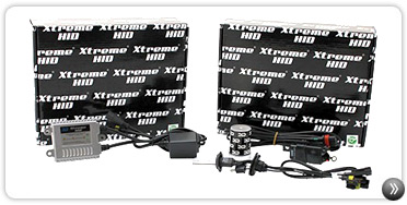 Motorcycle HID Conversion Kits 