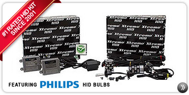 Xtreme Digital HID Conversion Kits