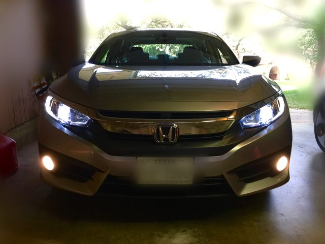 2016 honda civic ex t hid kit review 2016 honda civic ex for 2016 honda civic ex t review